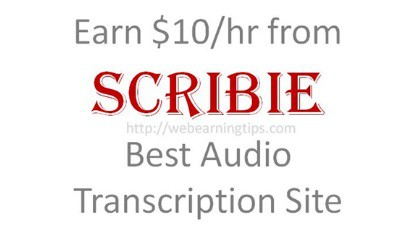 work from home without investment,scripted work,listen audio and work,data entry